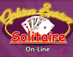 Golden Spider Solitare