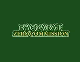 Baccarat Zero Commission online za darmo