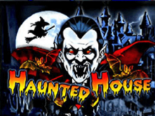 Haunted House Online Za Darmo