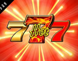 Hot 777 Online Za Darmo