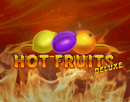 All Ways Hot Fruits Deluxe online za darmo