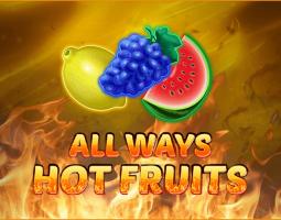 All Ways Hot Fruits online za darmo