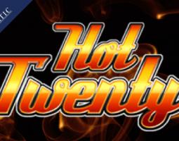 Hot Twenty Online Za Darmo