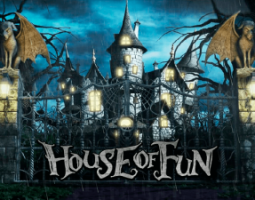 House of Fun Online Za Darmo