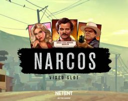 Narcos Online Za Darmo