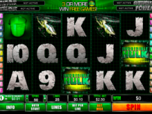 Incredible Hulk Online Za Darmo