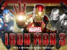 Iron Man 3 Online Za Darmo