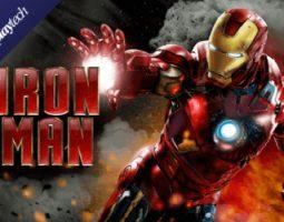 Iron Man Online Za Darmo