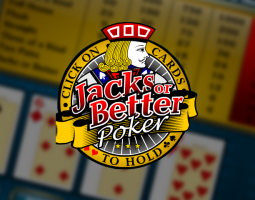 Jacks or Better Poker od Pragmatic Play