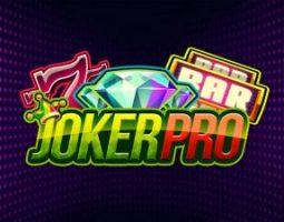 Joker Pro Online Za Darmo