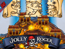 Jolly Roger Online Za Darmo