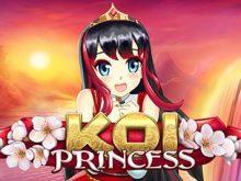 Koi Princess Online Za Darmo