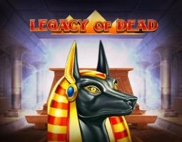Legacy of Dead online za darmo