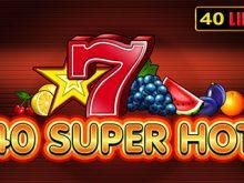 40 Super Hot Online Za Darmo