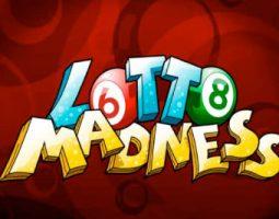 Lotto madness online za darmo