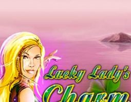 Lucky Lady's Charm online za darmo