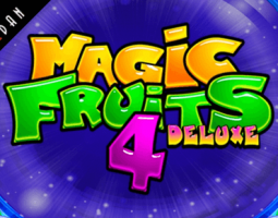 Magic Fruits 4 Deluxe Online Za Darmo