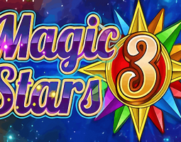 Magic Stars 3 Online Za Darmo