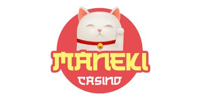 maneki-casino-logo