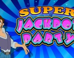Super Jackpot Party Online Za Darmo