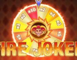 Fire Joker Online Za Darmo