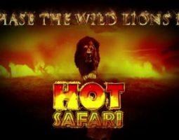 Hot Safari Online Za Darmo