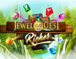 Jewel Quest Riches Online Za Darmo