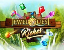Jewel Quest Riches Online Za Darmo