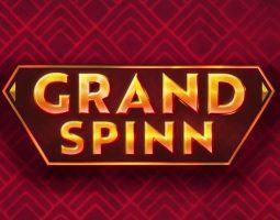 Grand Spinn Online Za Darmo