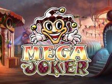 Mega Joker Online Za Darmo