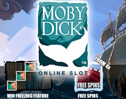 Moby Dick online za darmo