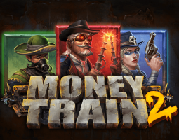 Money Train 2 slot online za darmo
