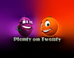 Plenty on Twenty Online Za Darmo