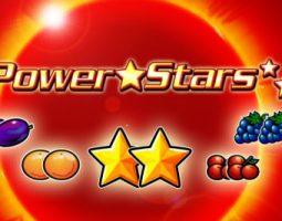 Power Stars Online Za Darmo