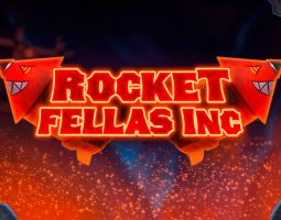 Rocket Fellas online za darmo