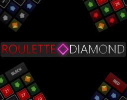 Roulette Diamond online za darmo