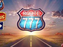 Route 777 Online za Darmo