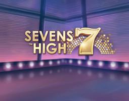 Sevens High slot online za darmo