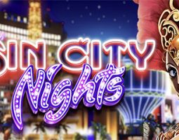 Sin City Nights Online Za Darmo