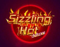 Sizzling hot deluxe Online Za Darmo