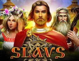 The Slavs