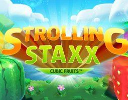 Strolling Staxx Online za Darmo