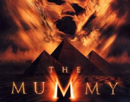 The Mummy Scratch online za darmo