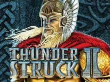 Thunderstuck 2 Online Za Darmo