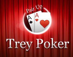 Trey Poker online za darmo