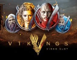 Vikings Online Za Darmo