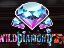 Wild Diamond 7x Online za Darmo
