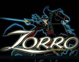 Zorro online za darmo